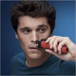 comprar maquina de afeitar braun serie 3